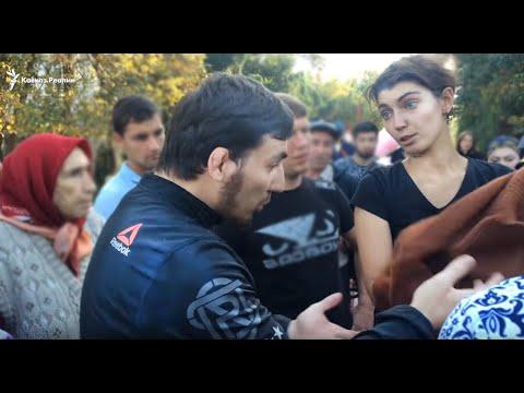 Дагестанской полиции не понравилась противница пыток