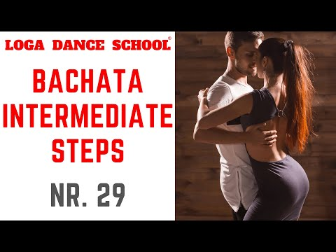 Marius & Elena | Bachata Workshop | D.A. Dance Company from YouTube · Duration:  1 minutes 36 seconds