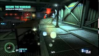 Uplay Fan Video Contest 2014 (Tom Clancy's Splinter Cell: Blacklist - The Missile Plant)
