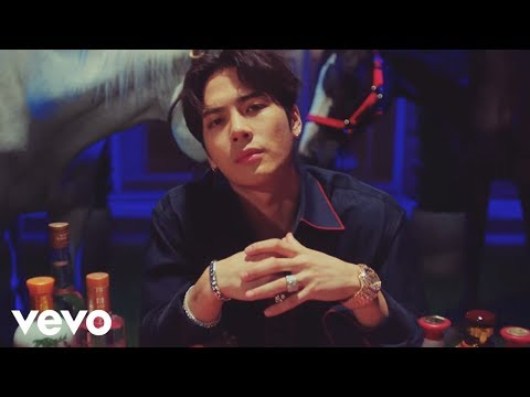 Jackson Wang - Papillon (Official Music Video)