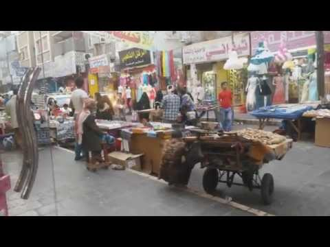 Yemen 2015 - A tourist guide to Aden