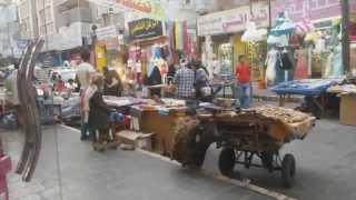 Yemen 2015 - A tourist guide to Aden