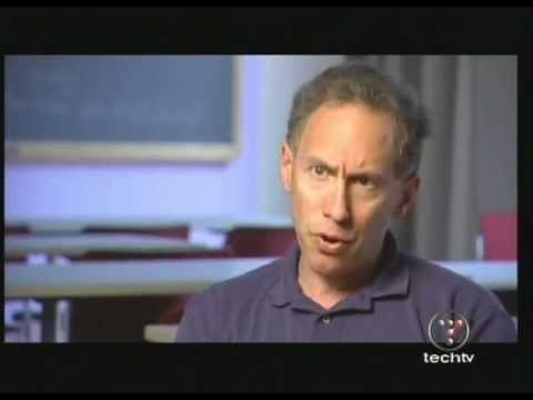 Big Thinkers - Robert Langer [Biomedical Engineer]