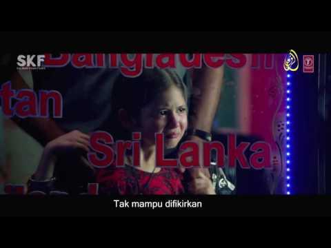 [Cover Tu Jo Mila by AWK] Rasulullah Ost Bajrangi Bhaijaan