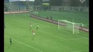 UEFA Cup 2005/06. Krylia Sovetov - AZ - 5:3