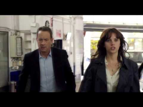 Inferno - Deleted Scene - Sienna and Langdon - No Police