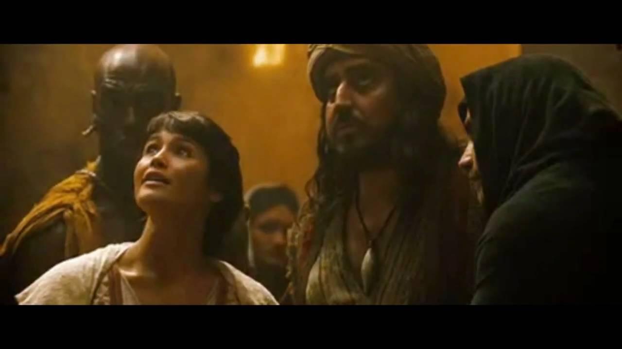 El Príncipe de Persia: Las Arenas del Tiempo - Trailer ...