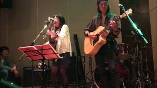 Jin & Mipo (仁&みぽ) / Me and Bobby McGee [Cover]