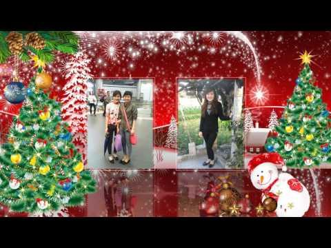 Giáng sinh vui vẻ nhé. Chúc cho tình bạn các you luôn đong đầy