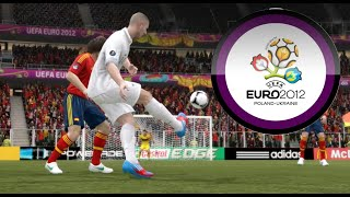 FRANCE - ESPAGNE // Changer l'Histoire EURO 2012 // FIFA 12 #04