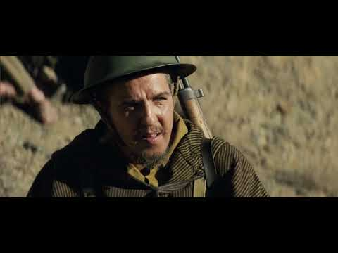 Days Of Glory 2006 - Film World War 2 (France)