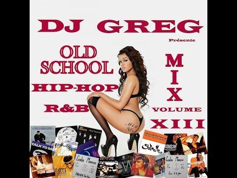 ✅  OLD SCHOOL RNB HIP HOP MIX 90's VOL.13