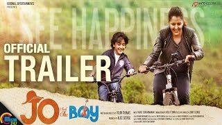 Download Hindi Video Songs - Jo And The Boy Trailer | Manju Warrier, Master Sanoop | Official |