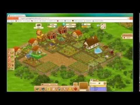 Big Farm Part 06a