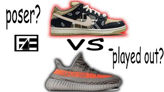 WHAT YOUR SHOES SAY ABOUT YOU …