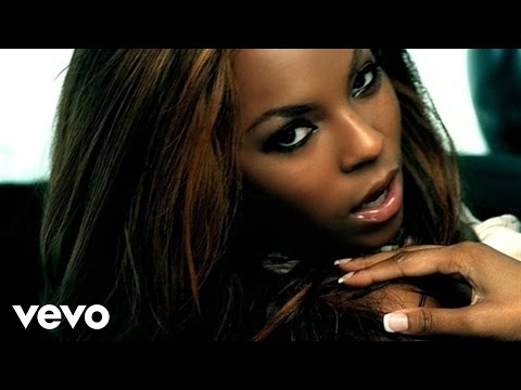 Shyne - Jimmy Choo ft. Ashanti