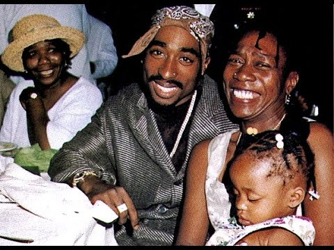 Tupac's Mother, Afeni Shakur, Dies at 69 Years Old.