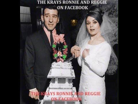 REGGIE AND FRANCES