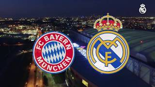 PREVIEW | Bayern Munich vs Real Madrid (International Champions Cup)