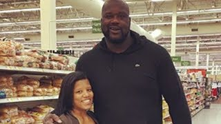 Shaq BREAKS This Unbelievable Walmart Record