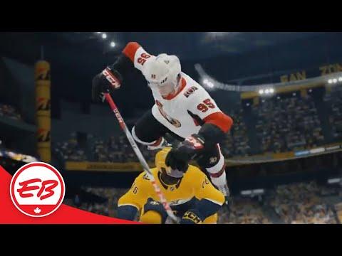 NHL 19: Launch Trailer - EA | EB Games