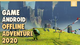 10 Game Android Offline Adventure Terbaik 2020