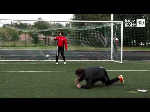 Football Challenge: Титан Vs МойКлин.RU
