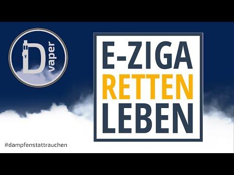 Der Umstieg Zur E-Zigarette - So Habe Ich Es Geschafft!