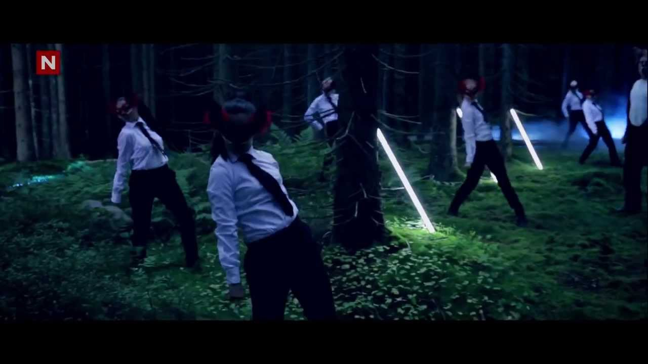 what does the fox say ylvis the fox official video