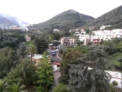 Grand Hotel, Moon Valley Seiano, Amalfi coast Italy