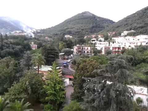 Grand Hotel, Moon Valley Seiano, Amalfi coast Italy