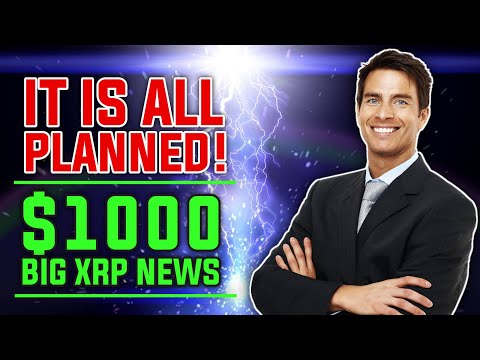 XRP Crypto Experts Are Expecting XRP ALL TIME HIGH! (What You Don't Know) | XRP News - Ripple XRP