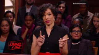 DIVORCE COURT Full Episode: Uriola-Davis vs Davis