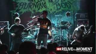 2012.04.19 I Killed Everyone - Beneath The Soil (Live in Joliet, IL)