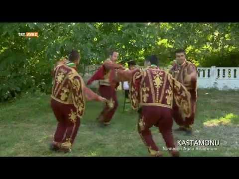 Tiridine Bandım-Tosya Yaren Halk Oyunları Ekibi