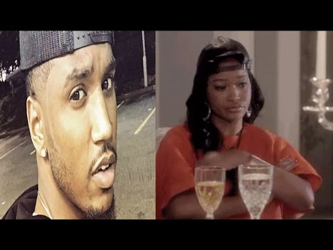 KeKe Palmer Accuses Trey Songz of ''Sexual Intimidation'' After He Put Her In His Music Video