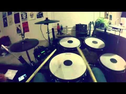 2 Heads - Coleman Hell (Pintech Drum Cover)