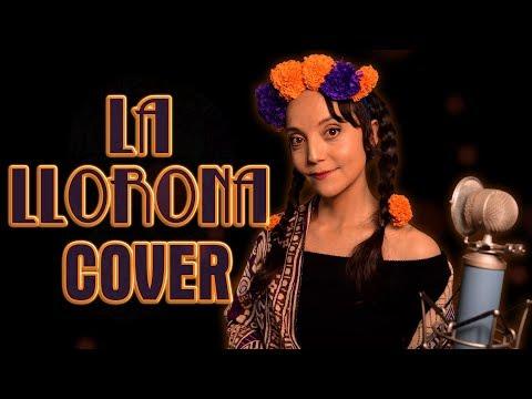La Llorona Cover Canción | CECI SUAREZ Cantante #LaLlorona #Llorona @Ceci Suárez