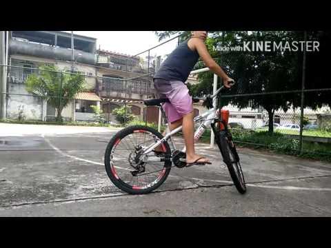 Role de bike e moto  .. grau babalu  bicicletas boas role e tals..