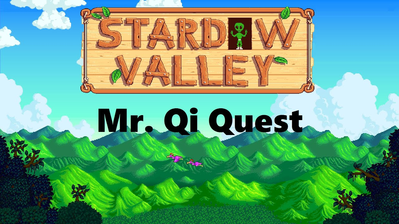 stardew valley qi casino