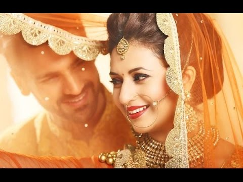 Rang Dey Trailer - The Wedding FIlm | Divyanka Tripathi & Vivek Dahiya | DiVek