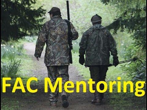 FAC (UK) Mentoring Explained