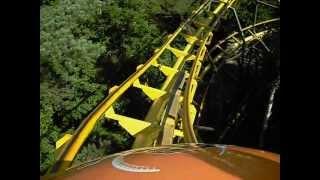 (0.01 MB) Holiday Park   Fahrt in der Gelben Achterbahn Mp3