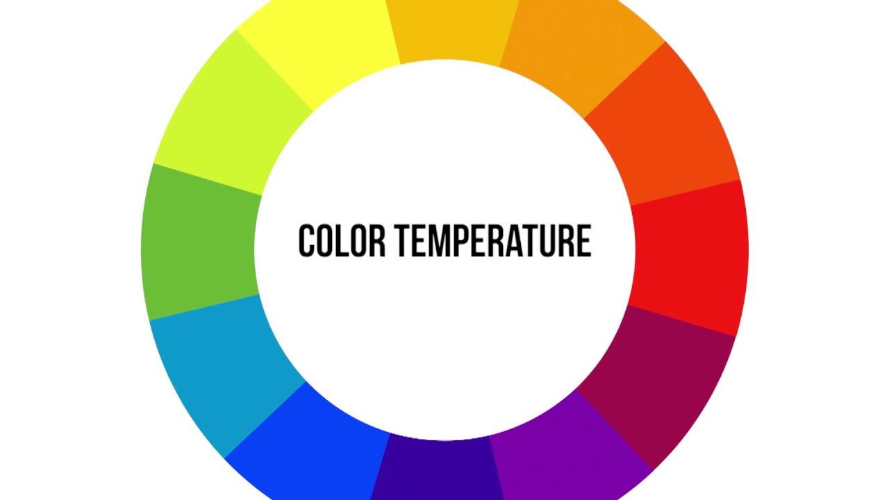 Color of art definition - Color Temperature Art Vocab Definition
