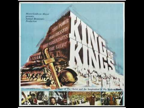 King of Kings (1961) - Prelude - Miklos Rozsa