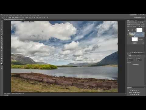 photoshop texturizer filter