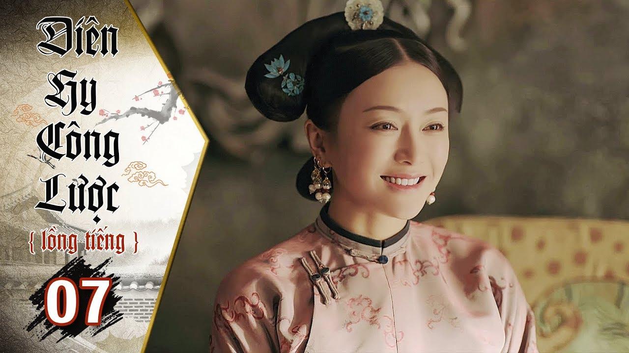 image Diên Hy Công Lược - Tập 7 (Lồng Tiếng) | Phim Bộ Trung Quốc Hay Nhất 2018 (17H, thứ 2 - 6 trên HTV7)
