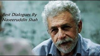 Best Dialogues Of Bollywood By Naseeruddin Shah 2017  Irada Movie thumbnail