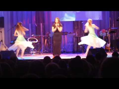 танцы на стёклах аккорды
