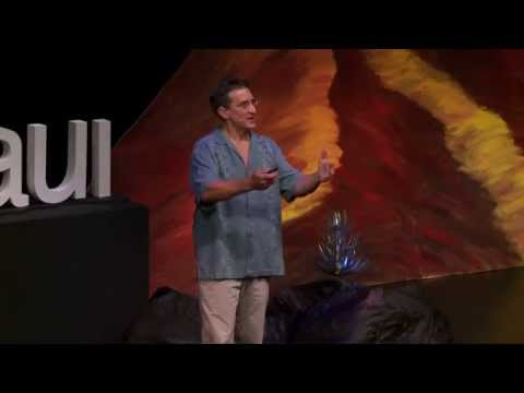 The quest for eternal youth | Dr. Bradley Willcox, MD | TEDxMaui
